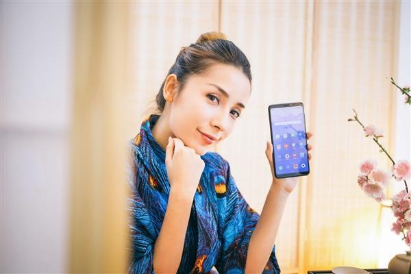 魅族Note 8官方图赏:黑蓝紫红四色齐飞的照片 - 18