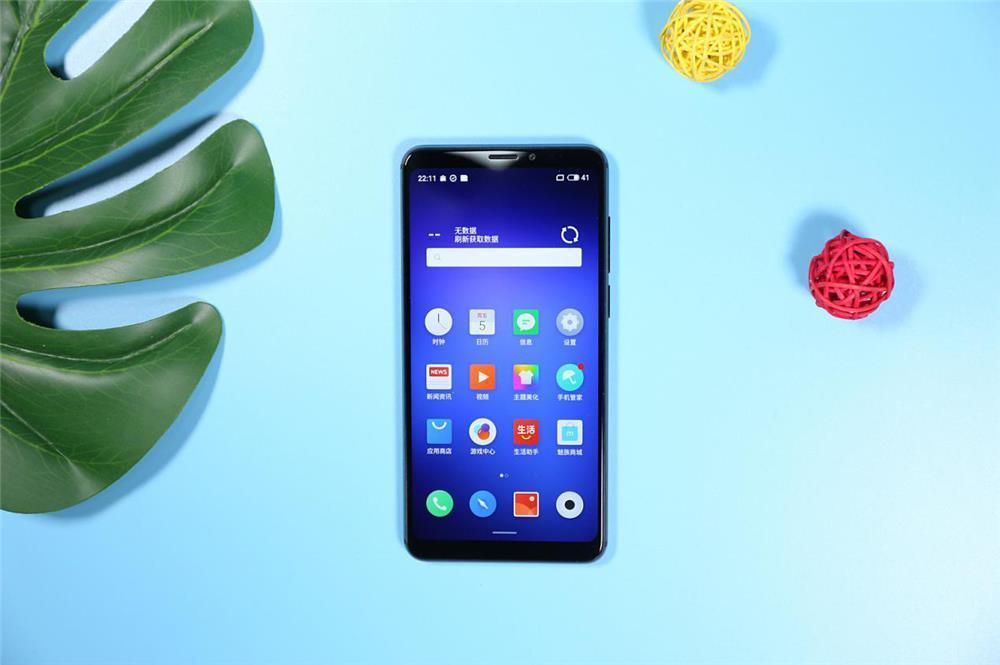 千元拍照新旗舰 魅族 Note8首发评测:兼顾设计性能的黑马的照片 - 6