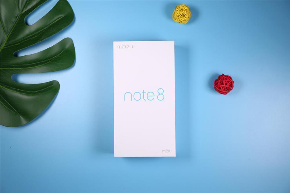 千元拍照新旗舰 魅族 Note8首发评测:兼顾设计性能的黑马的照片 - 5