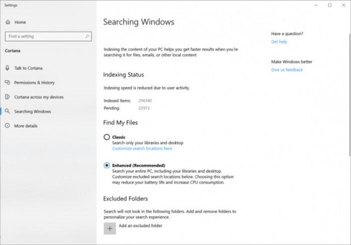 Win10 Build 18267发布:强化系统搜索功能的照片 - 4