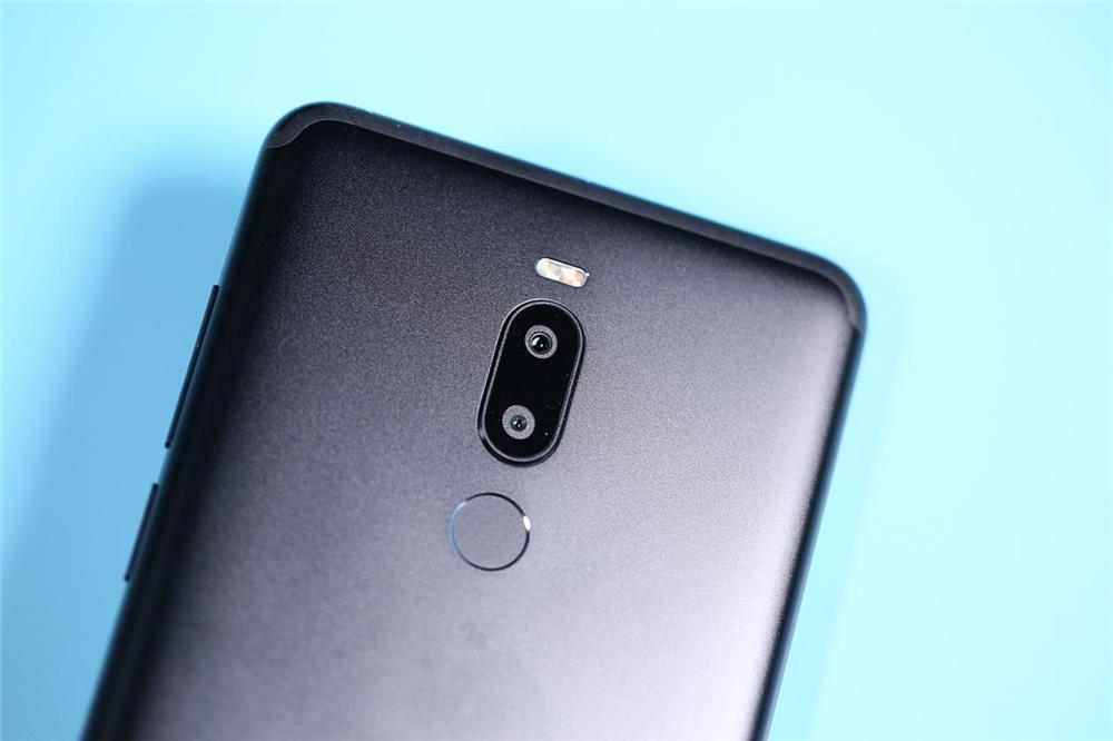 千元拍照新旗舰 魅族 Note8首发评测:兼顾设计性能的黑马的照片 - 11
