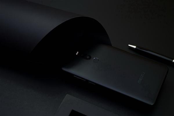 魅族Note 8官方图赏:黑蓝紫红四色齐飞的照片 - 4