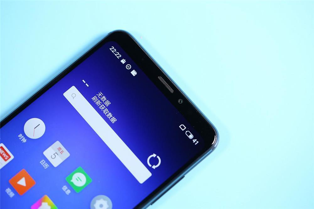 千元拍照新旗舰 魅族 Note8首发评测:兼顾设计性能的黑马的照片 - 8