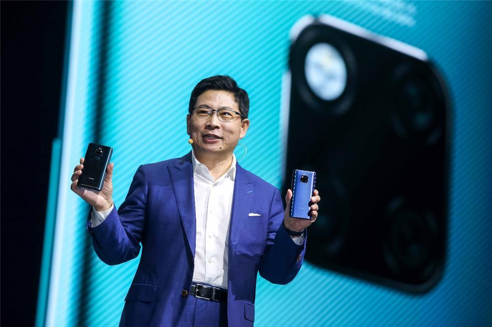 华为Mate 20首发评测 全球首颗7纳米手机芯片麒麟980加持的照片 - 2