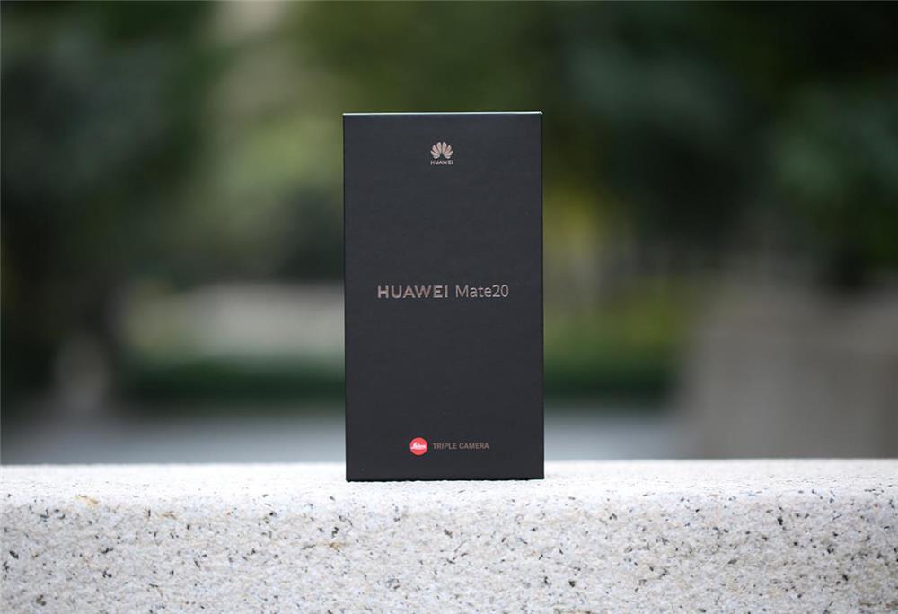 华为Mate 20首发评测 全球首颗7纳米手机芯片麒麟980加持的照片 - 4