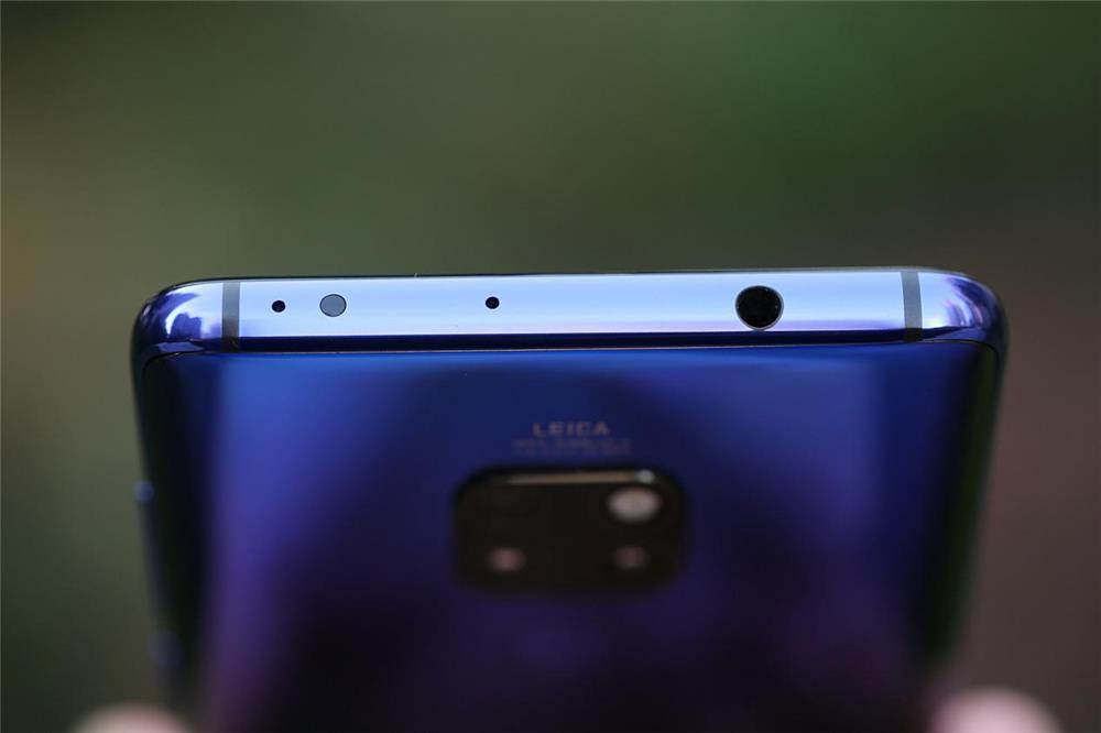 华为Mate 20首发评测 全球首颗7纳米手机芯片麒麟980加持的照片 - 14