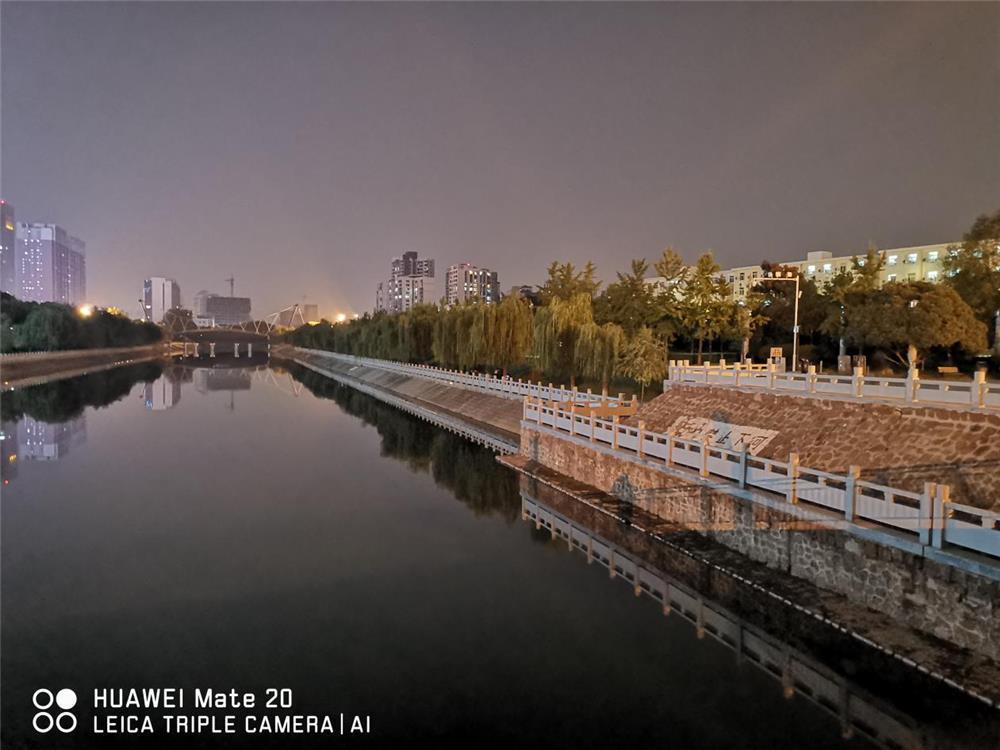 华为Mate 20首发评测 全球首颗7纳米手机芯片麒麟980加持的照片 - 30