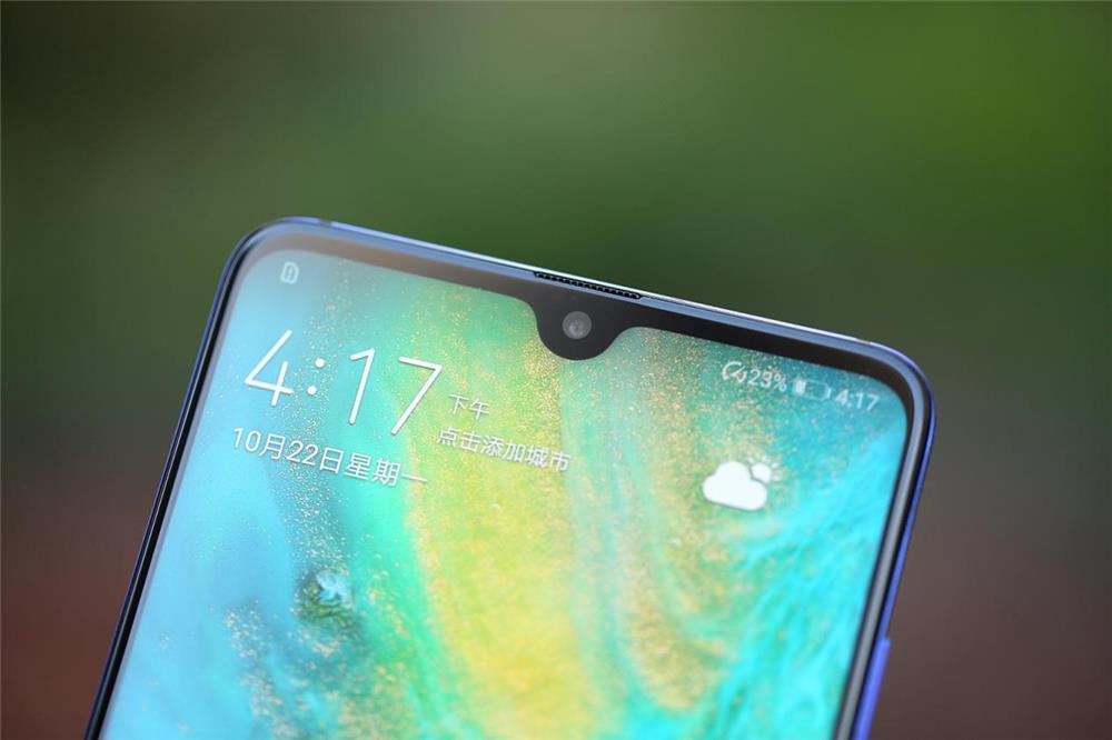 华为Mate 20首发评测 全球首颗7纳米手机芯片麒麟980加持的照片 - 6