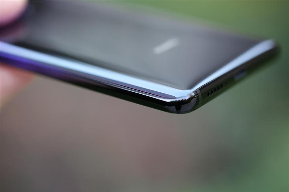 华为Mate 20首发评测 全球首颗7纳米手机芯片麒麟980加持的照片 - 10