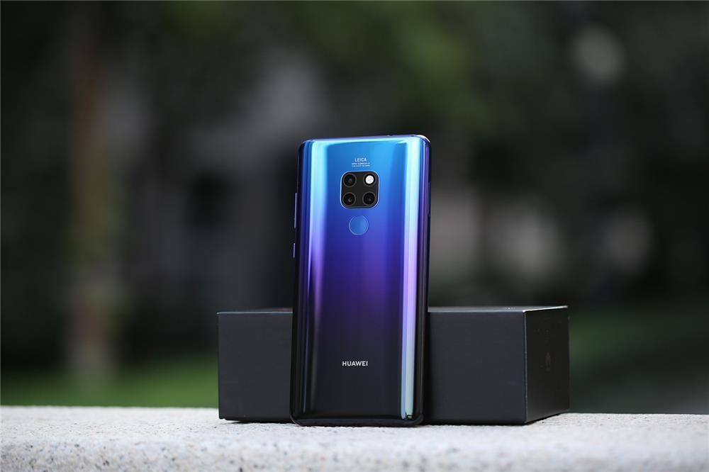 华为Mate 20首发评测 全球首颗7纳米手机芯片麒麟980加持的照片 - 8