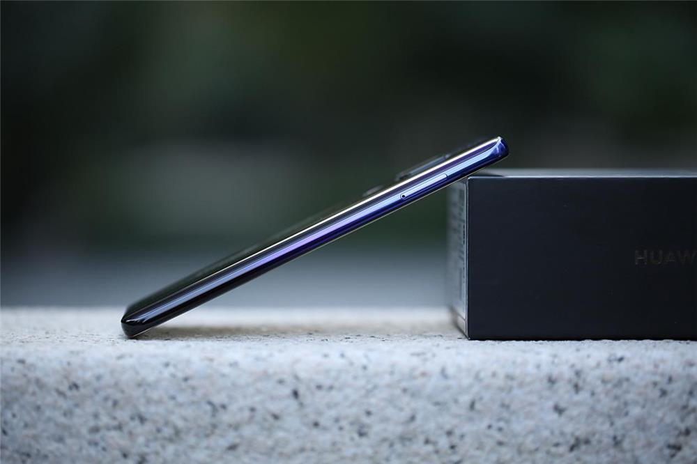 华为Mate 20首发评测 全球首颗7纳米手机芯片麒麟980加持的照片 - 13