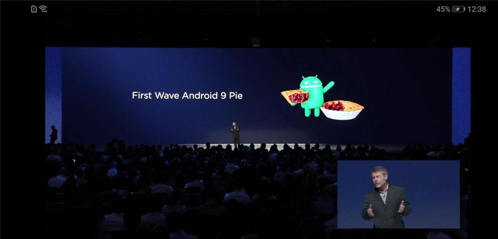 华为Mate 20首发评测 全球首颗7纳米手机芯片麒麟980加持的照片 - 42