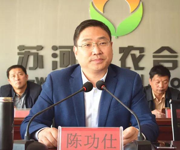 """苏河镇召开第二届环卫工人节暨 """"金扫帚""""、""""银扫帚""""表彰大会"""