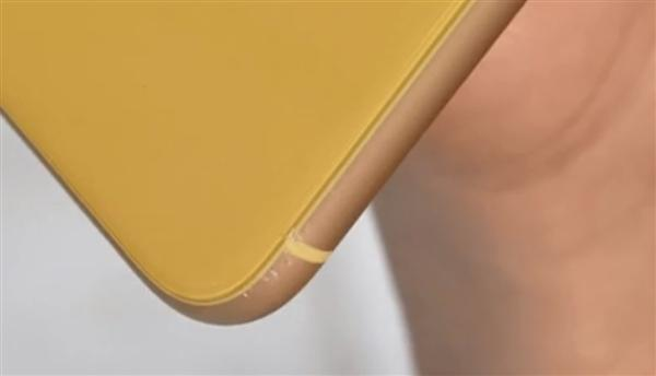 iPhone XR跌落测试:比XS果然差远了的照片 - 4