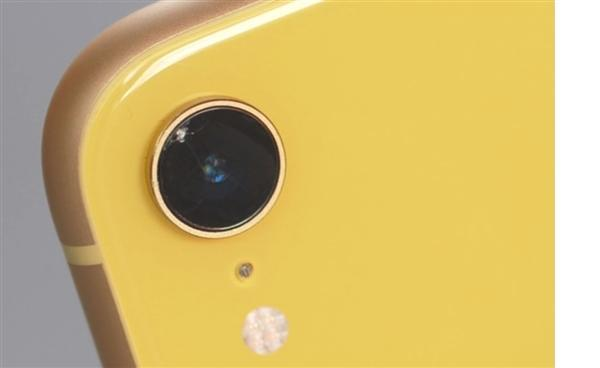iPhone XR跌落测试:比XS果然差远了的照片 - 3