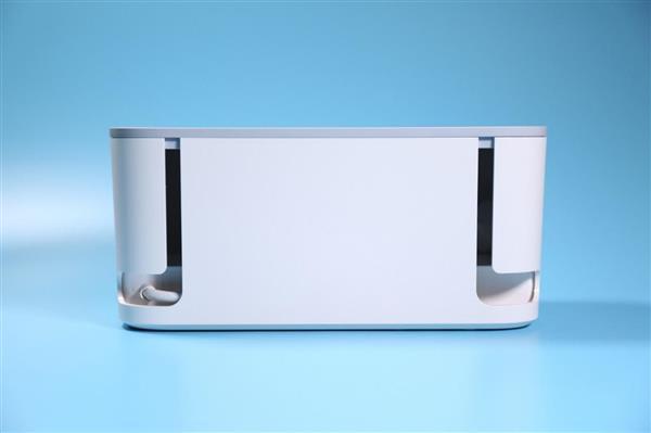 公牛收纳盒插座来了!强迫症必备:插头理线小神器的照片 - 7