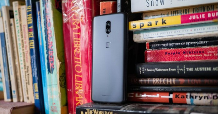 外媒评测一加6T:助一加跻身美国第四大知名手机品牌的照片 - 21
