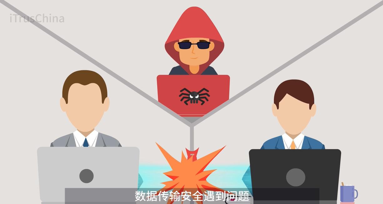 """网红""""HTTPS加密协议到底牛在哪儿?"""