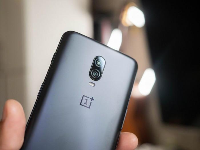 外媒评测一加6T:助一加跻身美国第四大知名手机品牌的照片 - 4