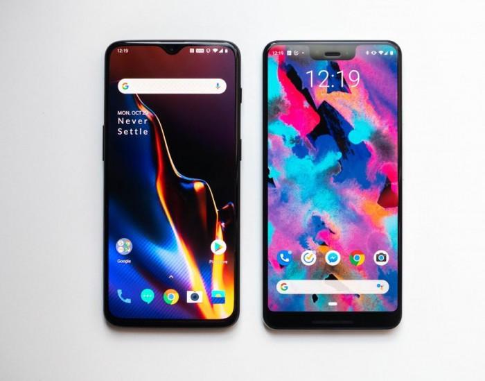 外媒评测一加6T:助一加跻身美国第四大知名手机品牌的照片 - 3