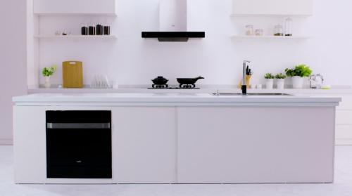 十大洗碗机主流品牌市场盘点,华帝方太老板等专业厨电品牌集中发力