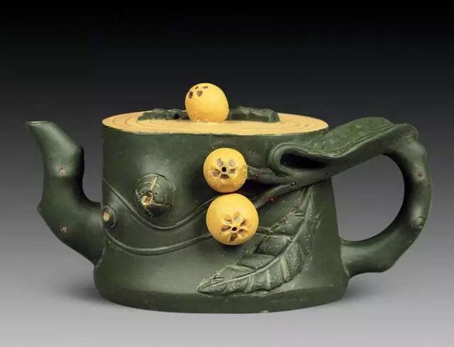 蒋蓉枇杷壶