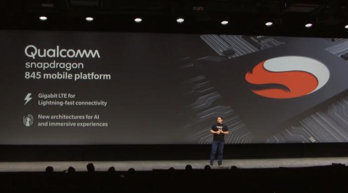 一加发布OnePlus 6T 屏幕指纹扫描仪双后置摄像头的照片 - 4