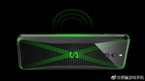 全球首款10GB内存 黑鲨游戏手机Helo小米商城首发的照片 - 4
