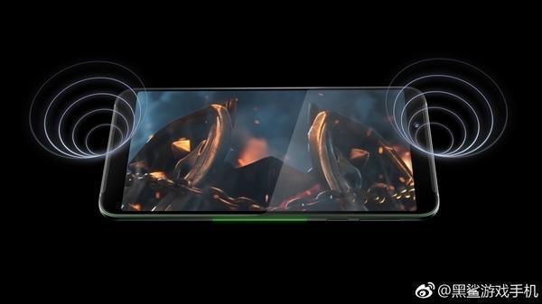 全球首款10GB内存 黑鲨游戏手机Helo小米商城首发的照片 - 3
