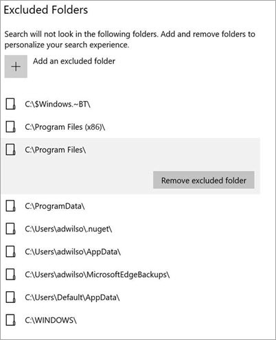 Win10 19H1增强版搜索功能详解:更快更准确地找到文件的照片 - 3