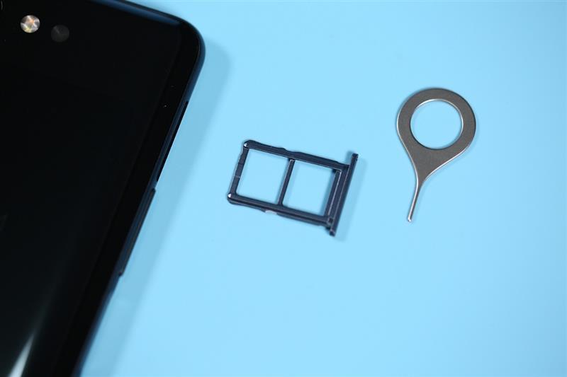 努比亚X首发评测:双屏+双侧边指纹的照片 - 12