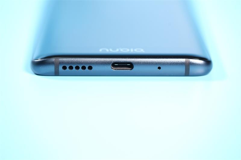 努比亚X首发评测:双屏+双侧边指纹的照片 - 9