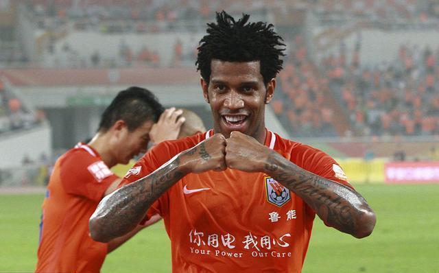 鲁能队史五大外援 一人留任,一人改变中国联赛历史
