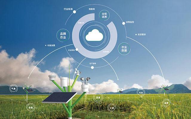 畜禽产品追溯体系统开发