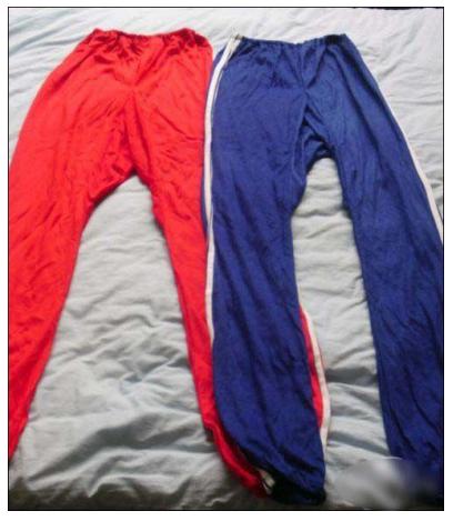 前方高能:酷热的夏天已经远去,属于BREEZEsquare的秋裤季已经到来