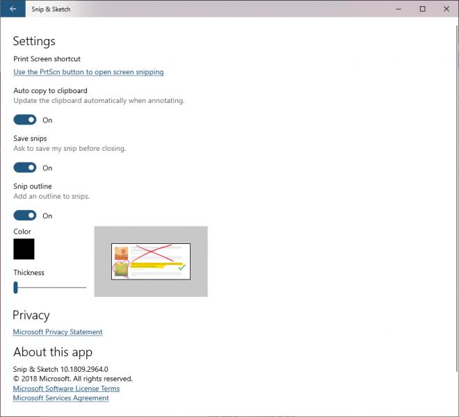 微软发布Win10 19H1 build 18272的照片 - 2