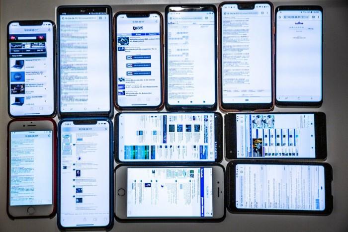 为何iPhone XS/XS Max续航差XR这么多?的照片 - 3