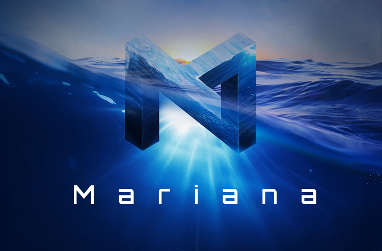 数字夺宝类区块链游戏Mariana来袭!