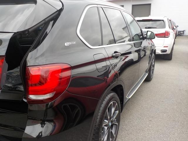 进口宝马X5裸车价格多少钱 混动配置参数配置报告