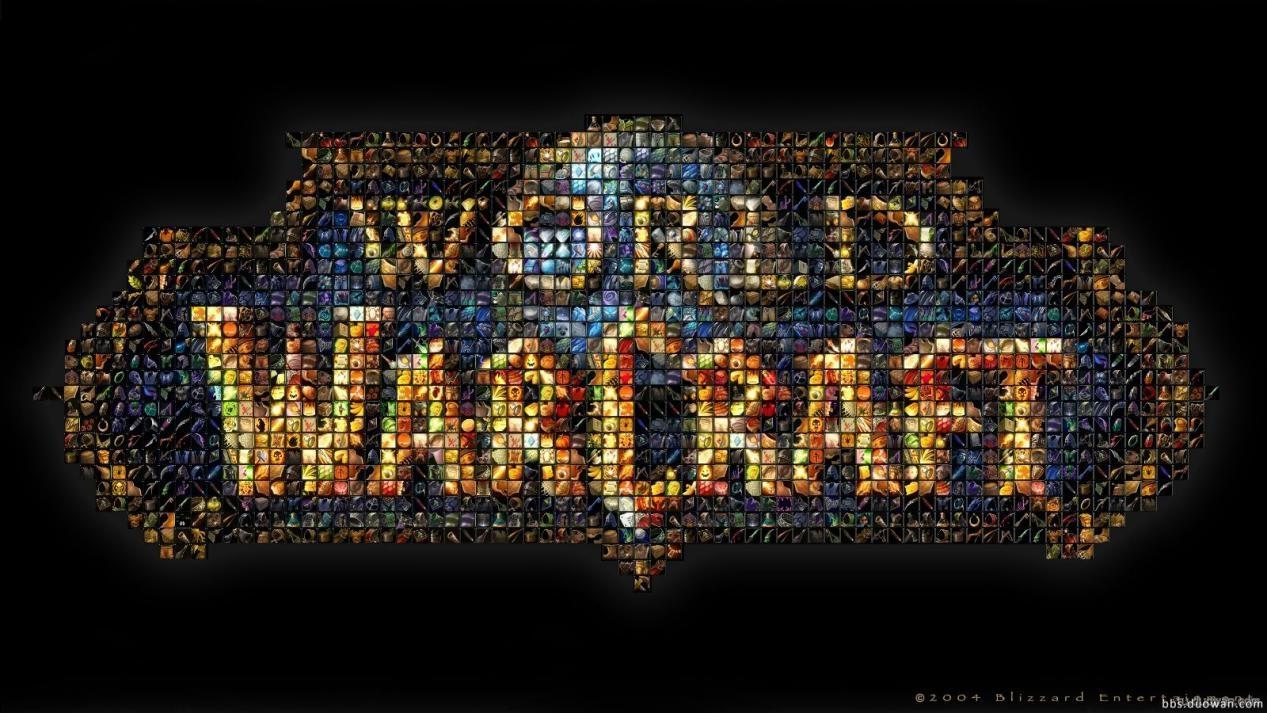 魔兽世界:那些著名的墓园盘点,最后一座既是墓地也是圣地!