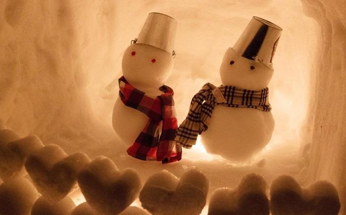 微软发布Win10排灯节与冬季新主题的照片 - 3