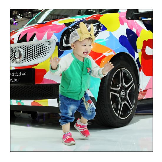 数字说:百余品牌千款新车亿万钜惠空降九月秋季车展