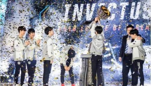 IG夺冠,那么问题来了,赛后王校长给IG的奖励是什么?