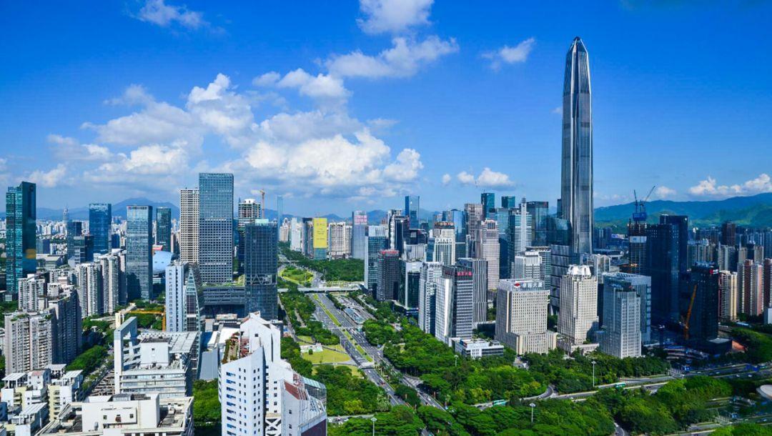 深圳20年前GDP_20年前深圳照片