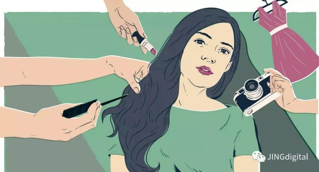 美妆品牌用户生命周期管理