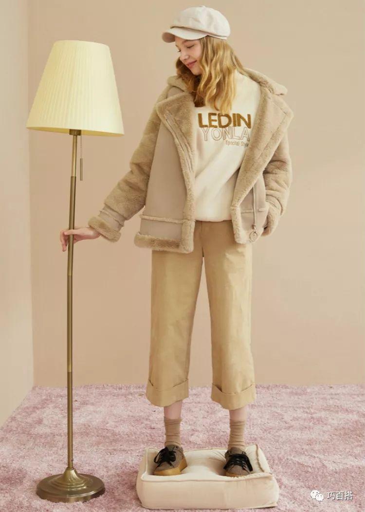 小個子怎麼選外套?這3種外套照著穿,時髦又顯高