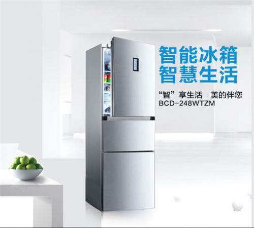智能冰箱怎么选,资深主妇手把手教你挑