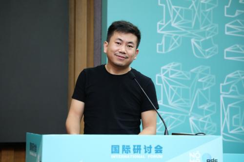 NOME联合创始人郭斌:生活是一种文化