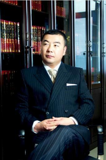 潘兴东,不可不谓的当代著名书法家