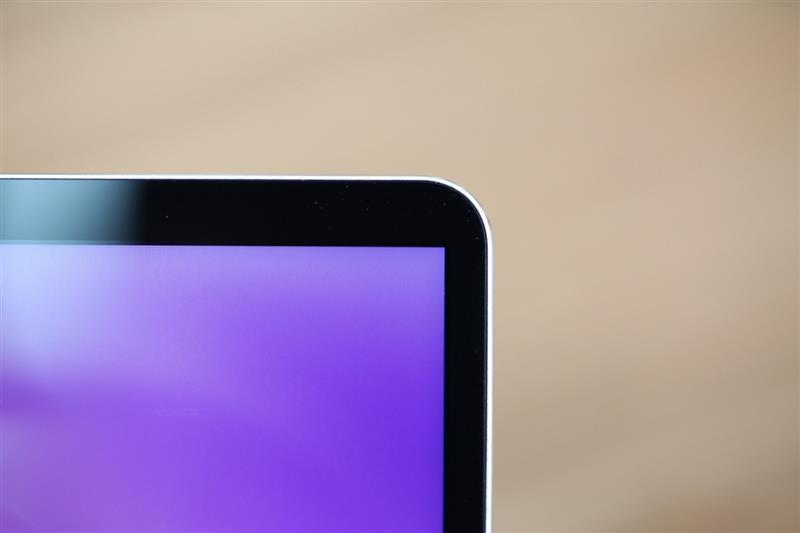 华为 MateBook 13首发评测:13寸最强性能轻薄本!的照片 - 6